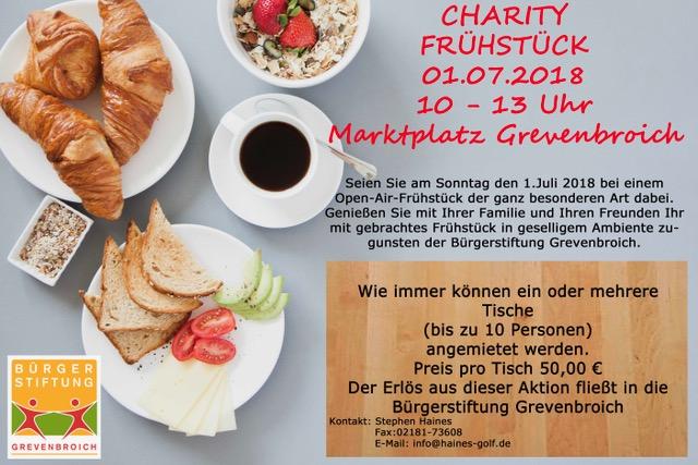Charity FS 2018